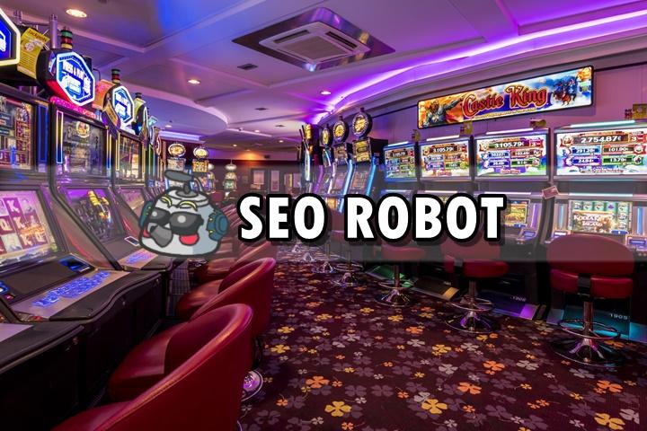 Jejeran Provider Terbaik Bandar Judi Casino