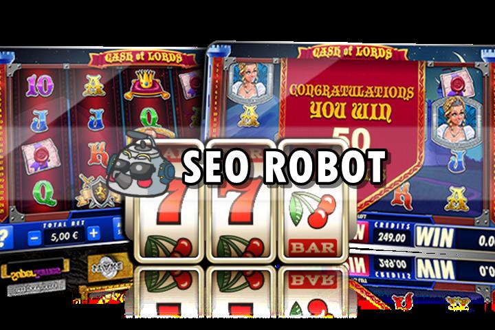 Manfaat Masuk Slot Online Terpercaya